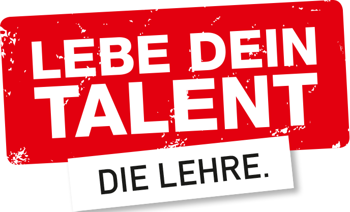 lebe dein talent logo